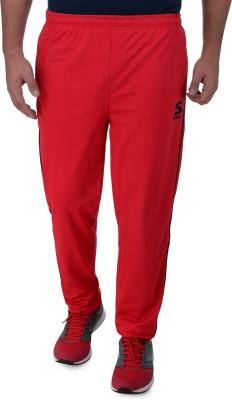 Surly Self Design Men's Red, Blue Track Pants