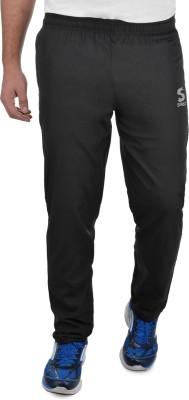 Surly Self Design Men's Black Track Pants