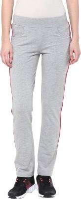 Sakhi Sang Solid Women's Grey, Pink Track Pants