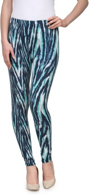 Aspasia Printed Women's Multicolor Track Pants