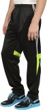 Swag Solid Men's Black, Green Track Pant...