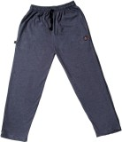 Ice Track Pant For Boys (Blue)
