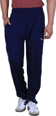 Ansh Fashion Wear Solid Men's Multicolor Track Pants