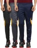 Gumber Solid Men's Multicolor Track Pant...