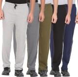 Garudaa Garments Solid Men's Multicolor ...