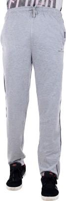 Tryd Striped Men's Grey Track Pants