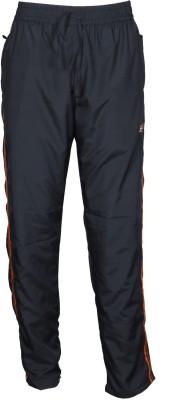 Ezone Track Pant Solid Men's Black Track Pants