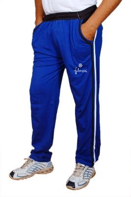 Filmax® Originals Solid Men's Light Blue Track Pants