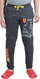 Just4You Track Pant For Boys (Grey)
