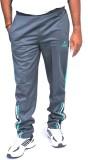 Kiago Solid Men's Grey Track Pants