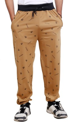 Poorvi collections Printed Men's Multicolor Track Pants