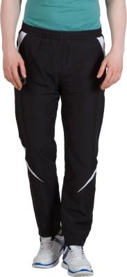 Goodluck L-0009 D Striped Men's White, Black Track Pants