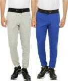 Christy World Solid Men's Multicolor Tra...