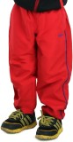Dazzgear Track Pant For Boys (Red)