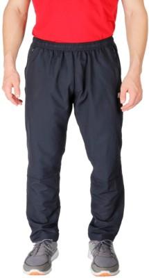 Vector X Solid Men's Blue Track Pants