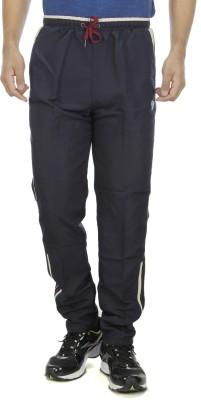 1OAK Solid Men's Dark Blue Track Pants