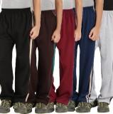 Meril Track Pant For Girls (Multicolor)