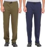 Garudaa Garments Solid Men's Light Green...