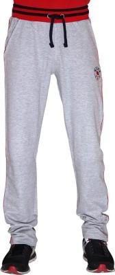 Ukf Mars One Embroidered Men's Grey Track Pants