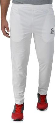 Surly Self Design Men's White Track Pants
