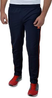 Surly Self Design Men's Blue, Orange Track Pants