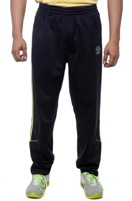 Sports 52 Wear T1295 Solid Men's Dark Blue Track Pants