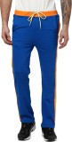 Yepme Solid Men's Blue Track Pants