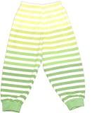 Ollypop Track Pant For Boys (Light Green...