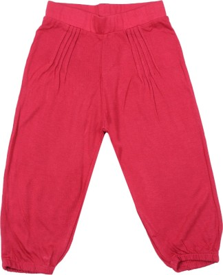 Max Track Pant For Girls