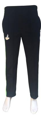 VSP Solid Men's Blue, Light Green Track Pants