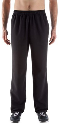 Domyos Solid Men's Black Track Pants