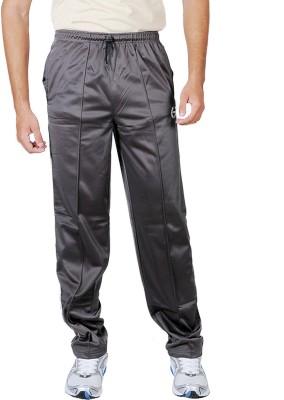 Force Solid Men's Grey Track Pants