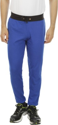 Rakshita Collection Solid Men's Multicolor Track Pants