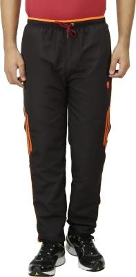 1OAK Solid Men's Black Track Pants