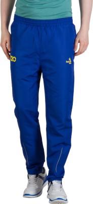 Goodluck L-0006 A Solid Men's Dark Blue Track Pants