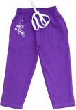 Sweet Angel Track Pant For Boys (Blue)