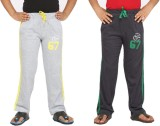 Greenwich Track Pant For Boys (Green)