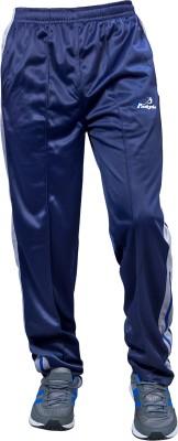 Prokyde Solid Men's Blue, Grey Track Pants