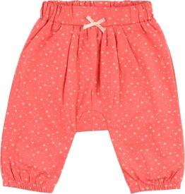 KODI Track Pant For Girls(Pink)