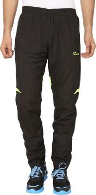 Keewi Basic Solid Men,s Black, Green Track Pants