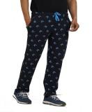 TT Printed Men's Multicolor Track Pants