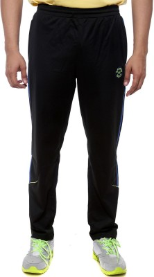 Sports 52 Wear T1295 Solid Men's Black, Blue Track Pants