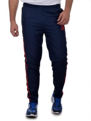 Surly Self Design Men's Blue, Red Track Pants