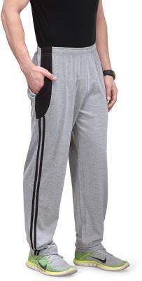 Koolpals Solid Men's Black Track Pants
