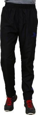 American Cult Solid Men's Black Track Pants