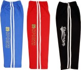 Doller Track Pant For Boys (Multicolor)