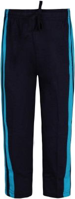 Jazzup Track Pant For Boys(Blue)