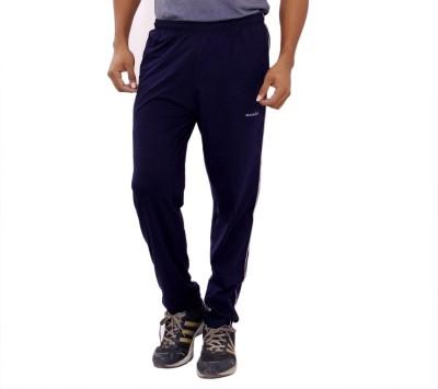 Anchy Solid Men's Blue Track Pants