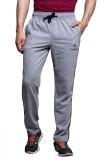 Vinenzia Printed Men's Grey Track Pants