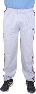 SST Striped Men's Grey Track Pants